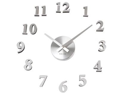 pt, Zegar do którego można stworzyć wzór samemu