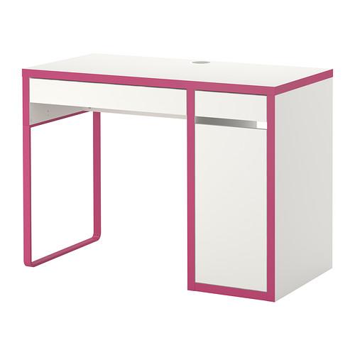 Ikea Biurko w sam raz do małego pokoju.