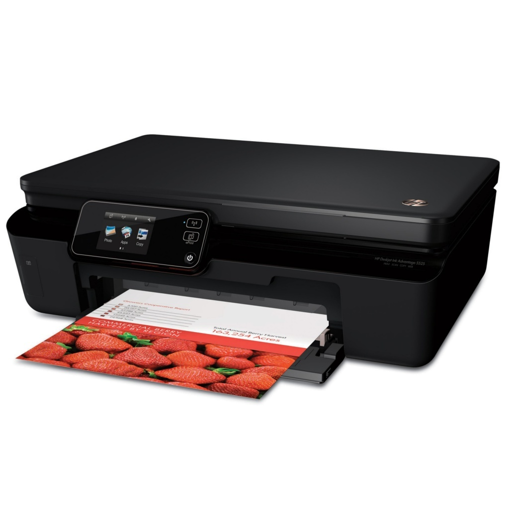 HP Deskjet Ink Advantage 5525