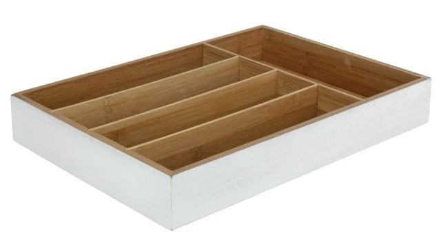 Emako Stylowy wkład do szuflady na sztućce